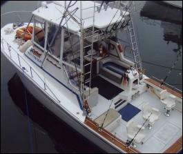 Andy-Lynn Boats