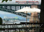 Pier to Beer
