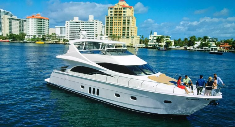 Coastal Yacht Tours