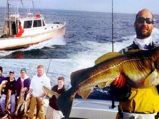 Bigfish II Sportfishing Charters