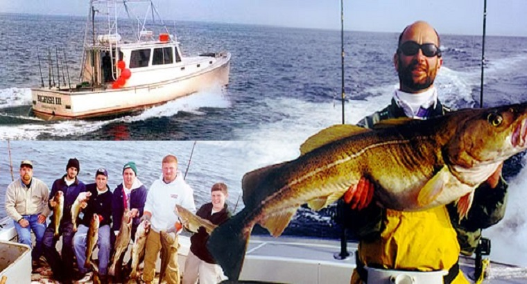 Bigfish II Sportfishing Charters