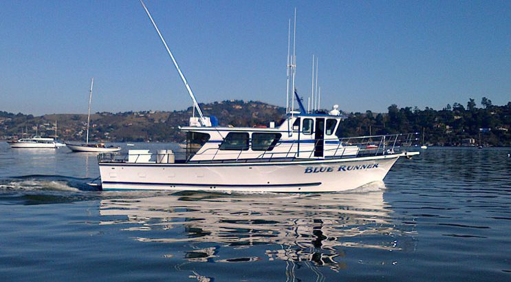Blue Runner Sport Fishing