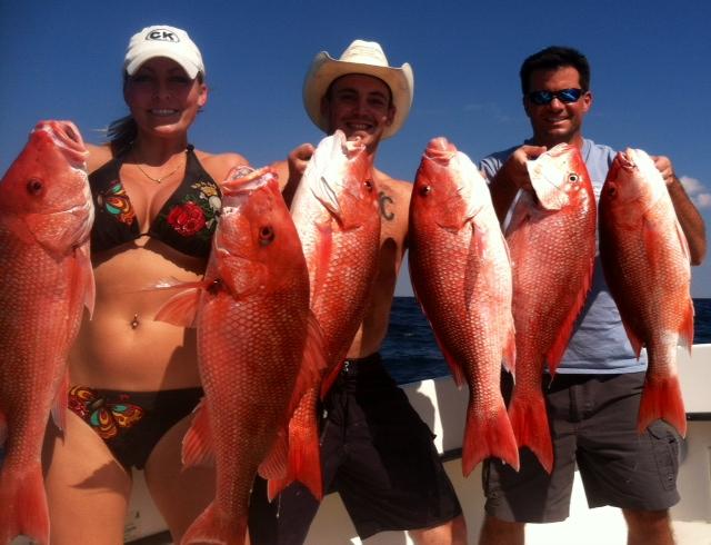 FISH EYE CHARTERS