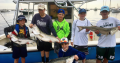High Hook Charter Fishing