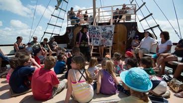 Salty Sam's Pirate Cruise