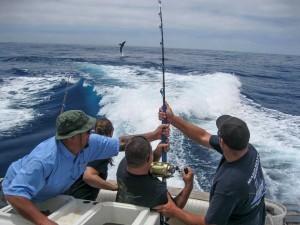Breakaway Sportfishing Charters