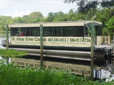 St. Johns River Cruises