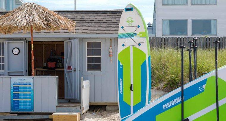 Cape Cod Water Sport Rental