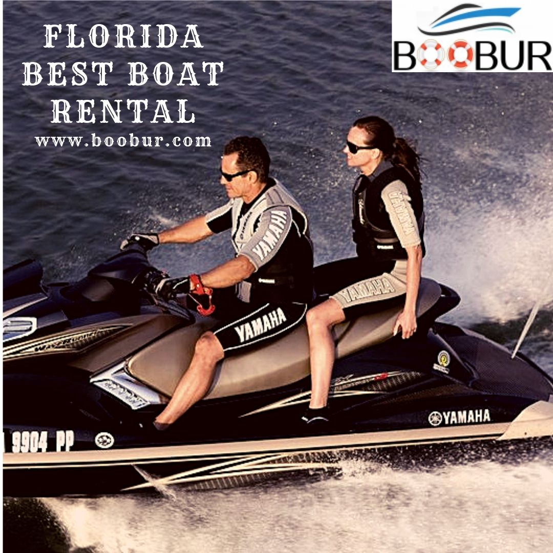 florida best boat rental service